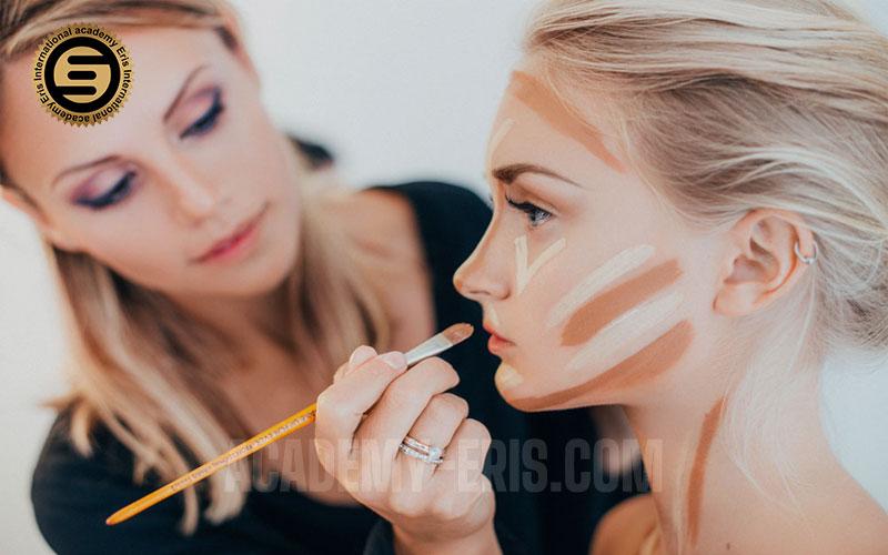 چه رشته هایی شامل صدور مدرک بین المللی آرایشگری میشوند؟
