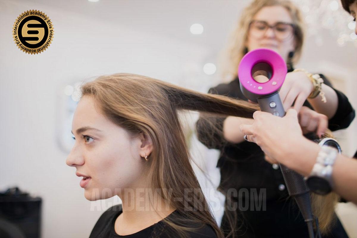 مهاجرت به استرالیا از طریق مدرک آرایشگری