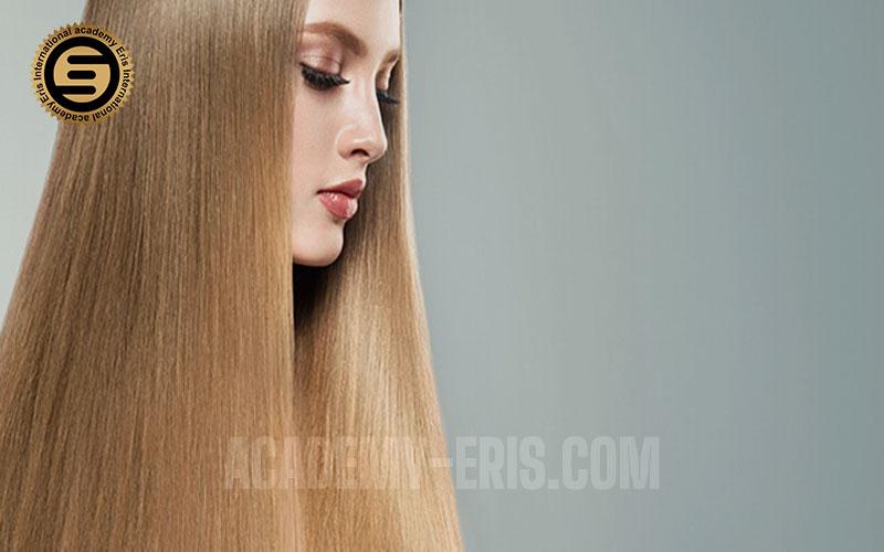 مواد کراتین مو چیست؟