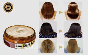 انواع مواد کراتین مو