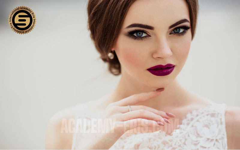 نکاتی در خصوص نوع پوست در گریم عروس