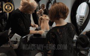 آموزش کراتینه کردن مو