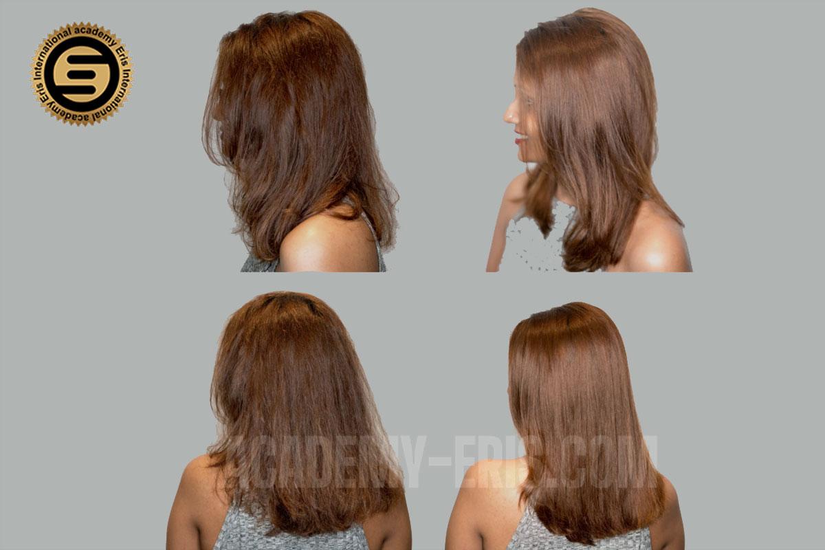 بوتاکس مو چگونه انجام می شود؟