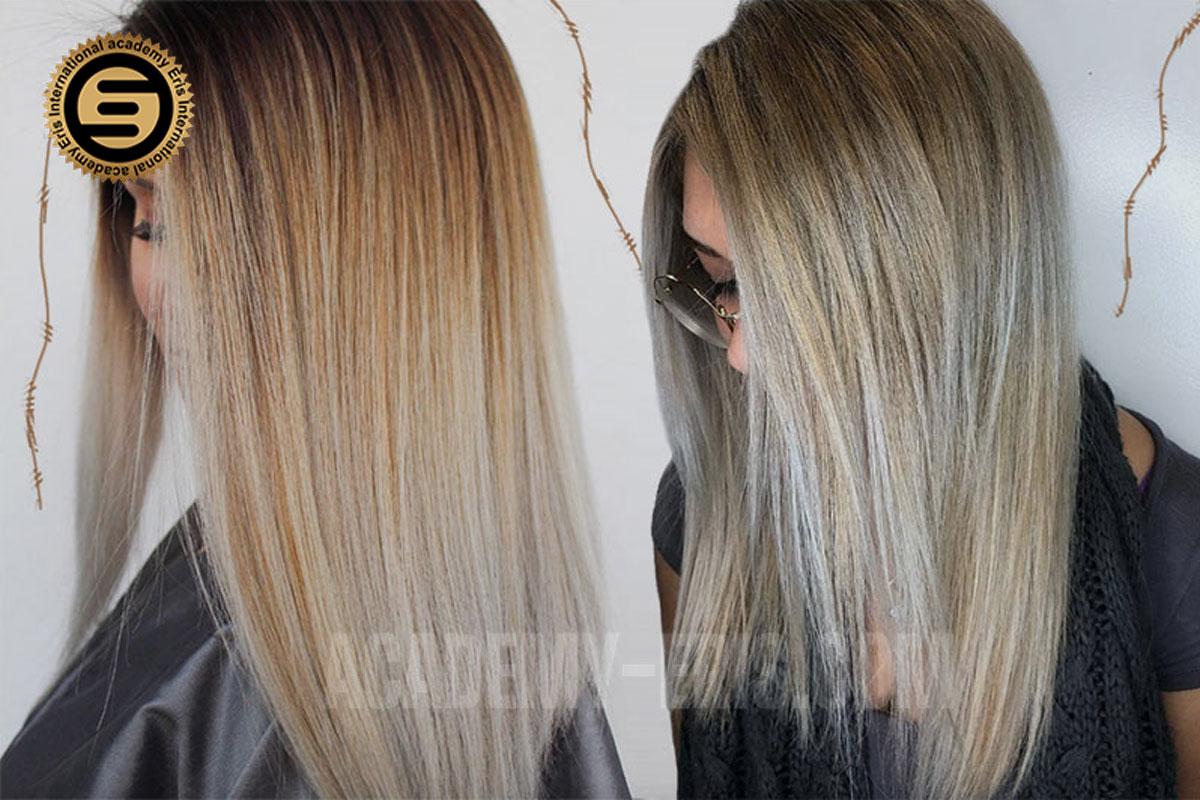 هزینه ریباندینگ مو چقدر است؟