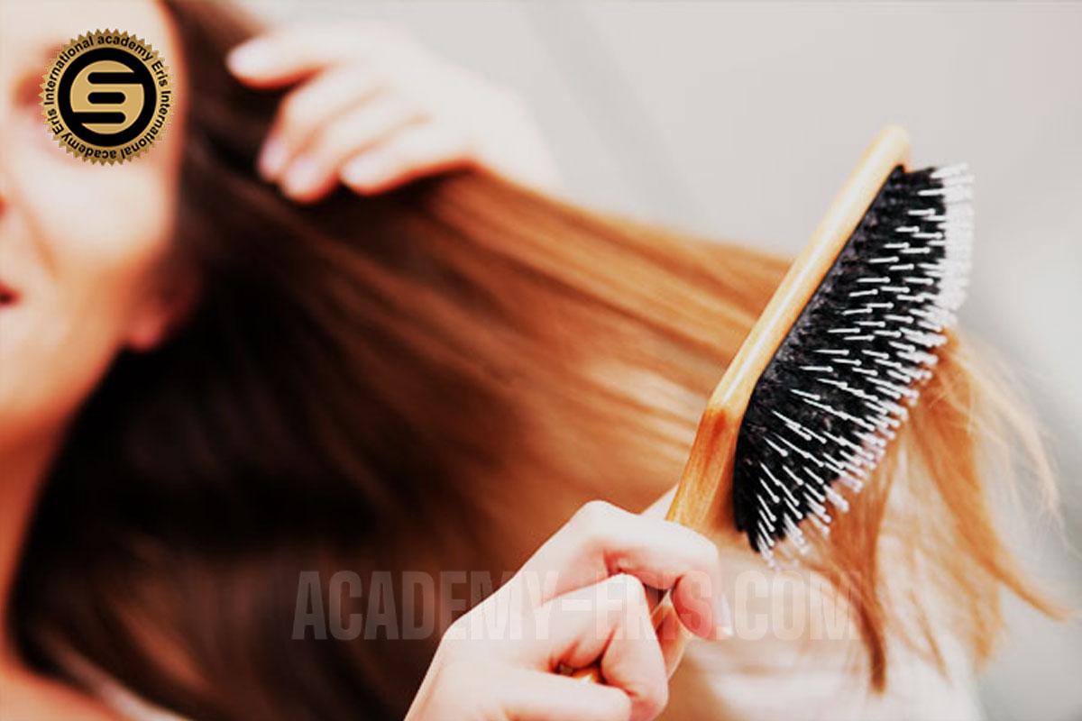نکاتی درباره براشینگ مو