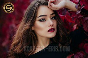 آرایش لایت یا میکاپ اروپایی چیست و چه ویژگی هایی دارد؟