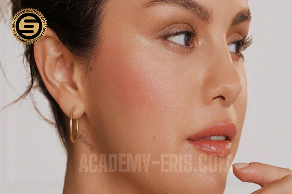 آموزش گام به گام آرایش لایت به عنوان آرایش روزانه