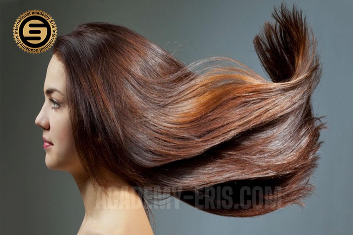 انواع گلت مو چیست؟
