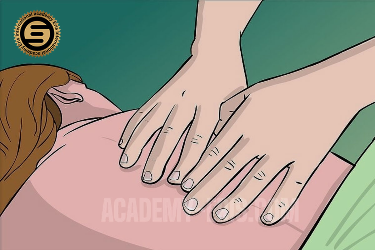 آموزش ماساژ بدن