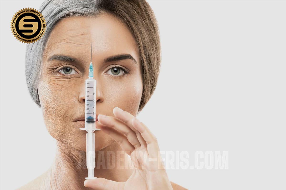 تزریق ژل چه تاثیری بر روی ظاهر دارد؟