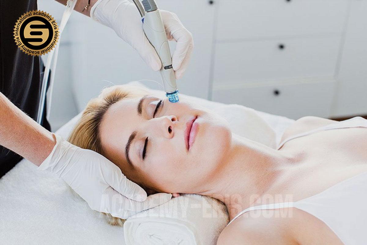 هیدروفیشیال پوست چه عوارضی دارد؟