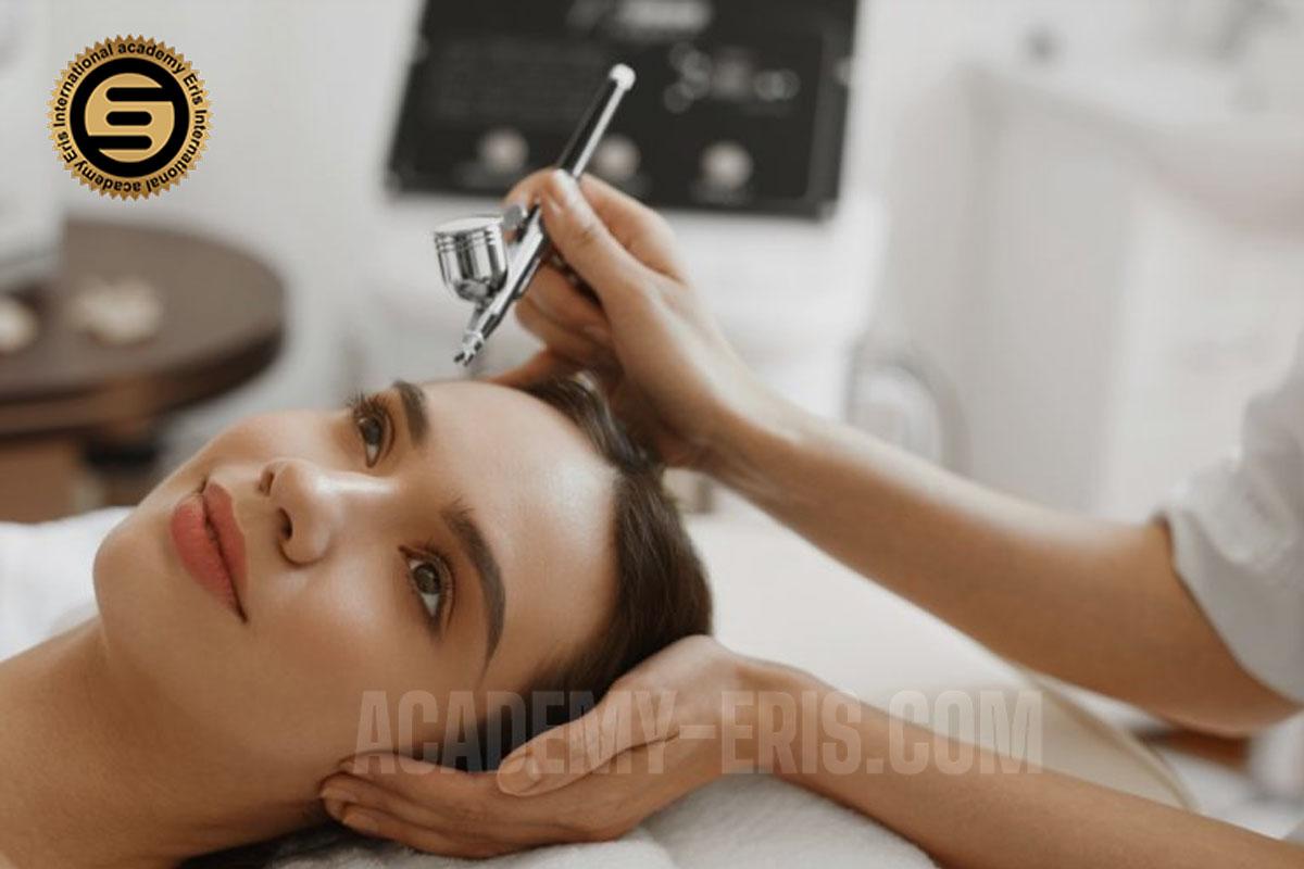 افزایش تولید سلول های جدید پوست از طریق اکسیژن تراپی