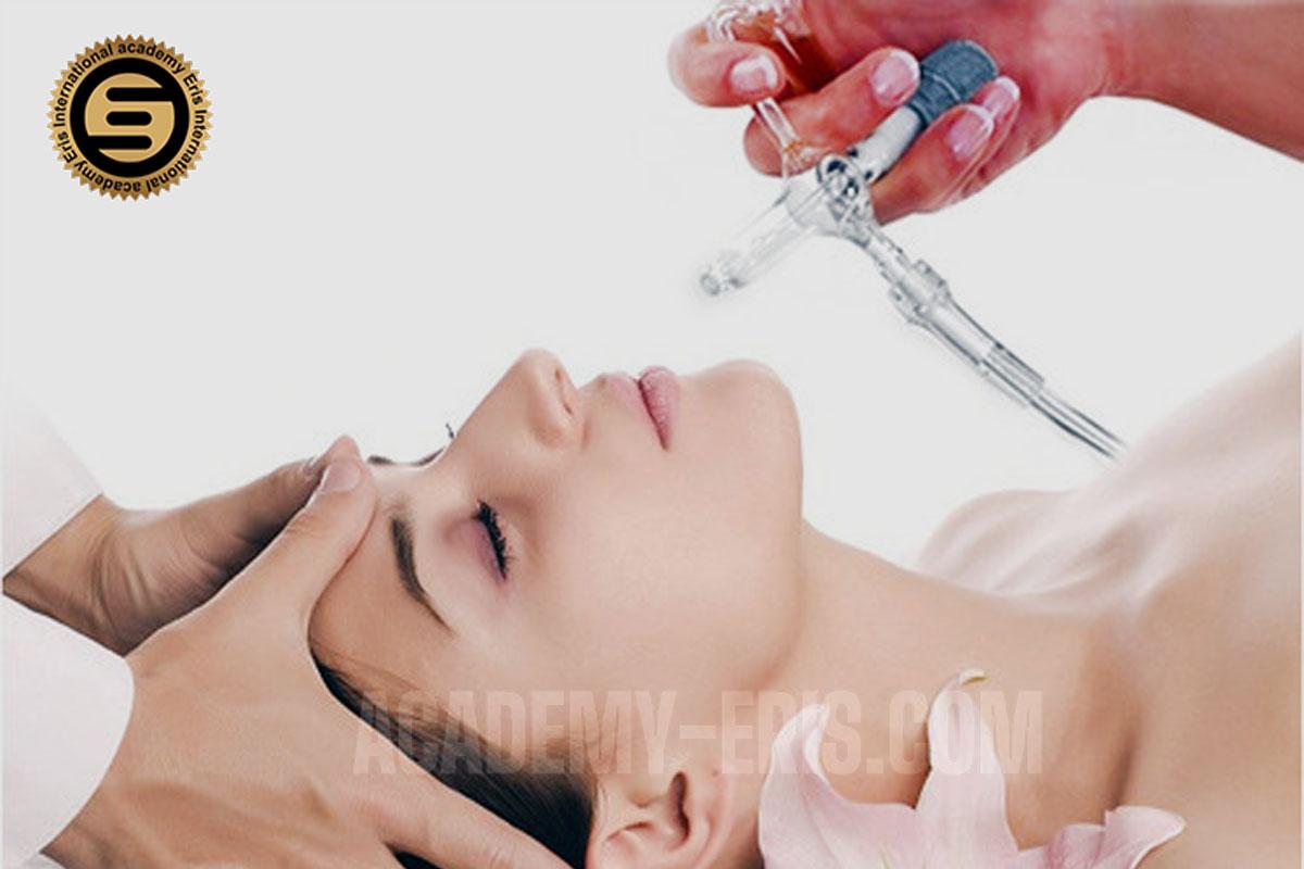 اکسیژن تراپی صورت یا اکسیژن درمانی صورت چیست؟