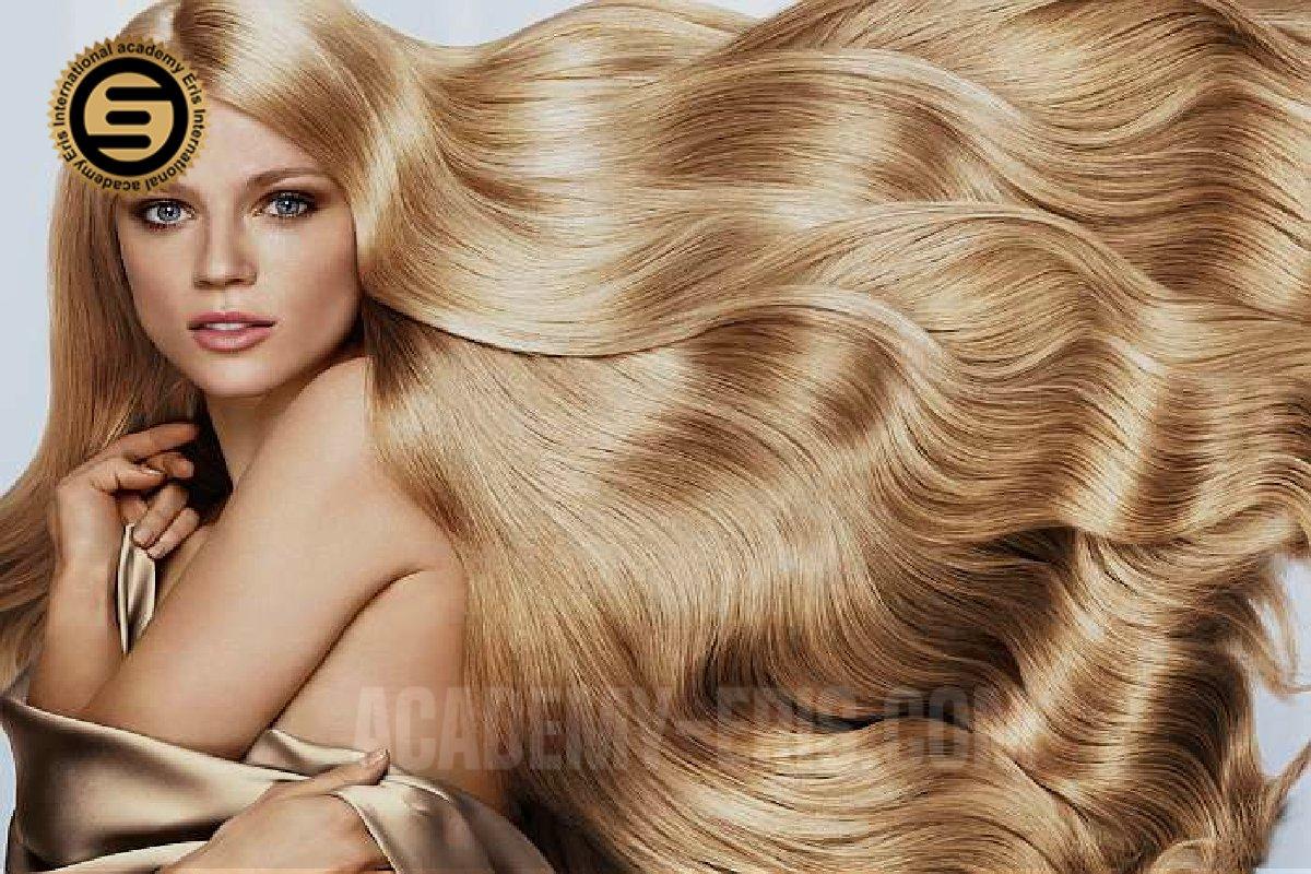 ویتامینه مو چیست؟