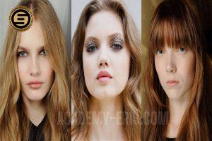 بهترین مدل موی مناسب با چهره هر فرد
