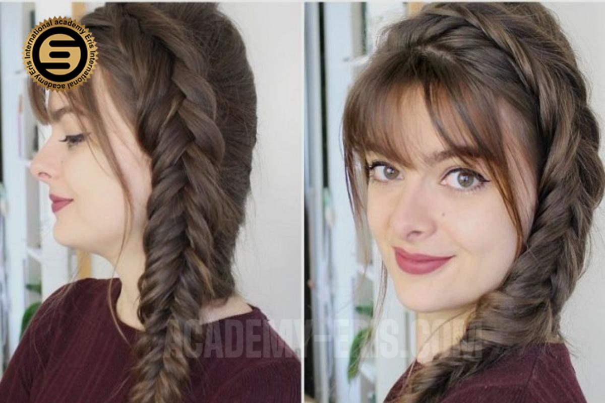 انواع بافت مو و روش های مختلف بافت موی شما