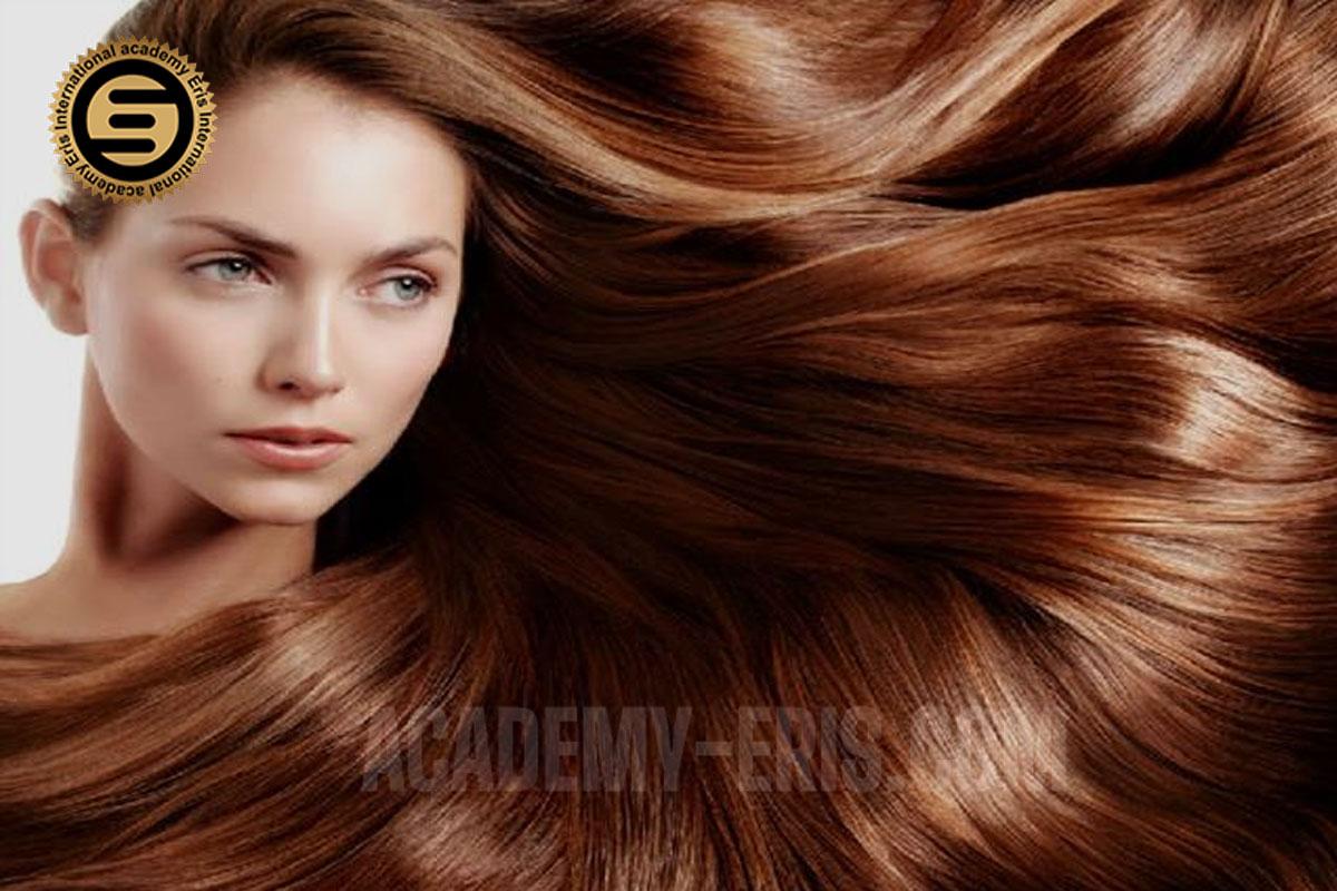 پروتئین درمانی طبیعی برای مو