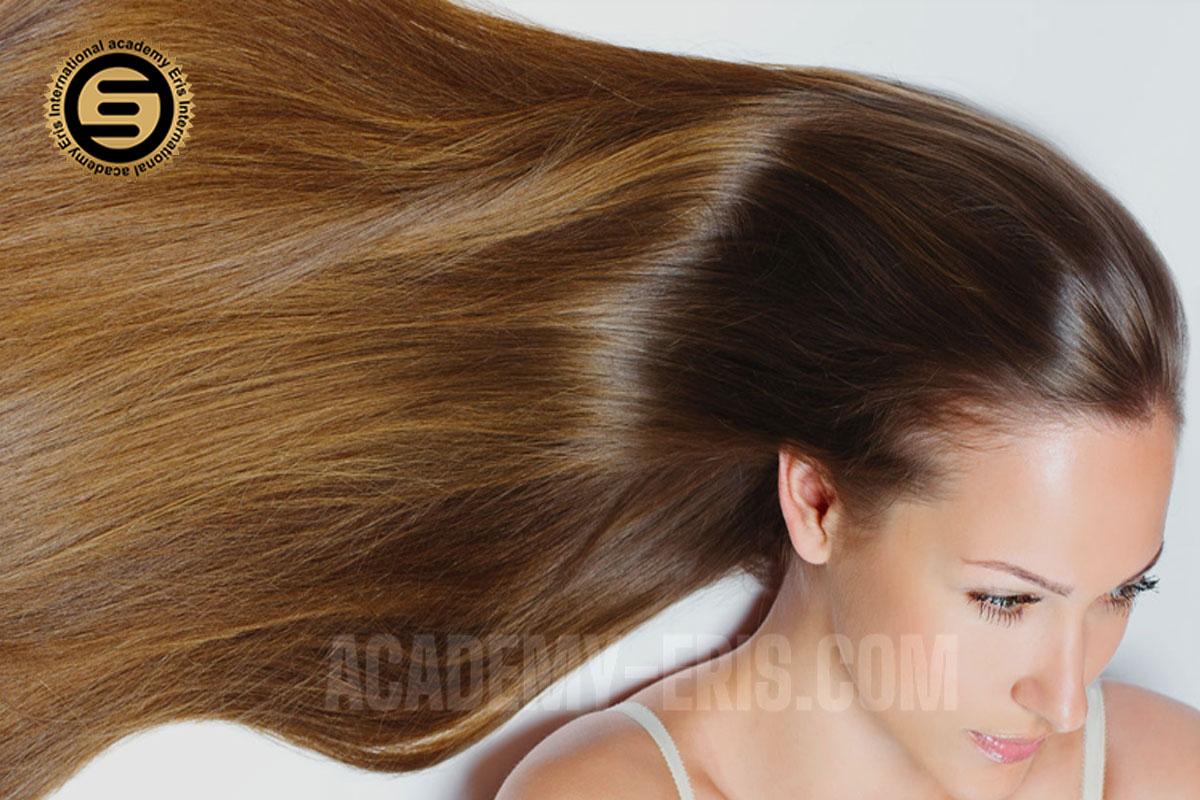 نشانه های کمبود ویتامین در موها