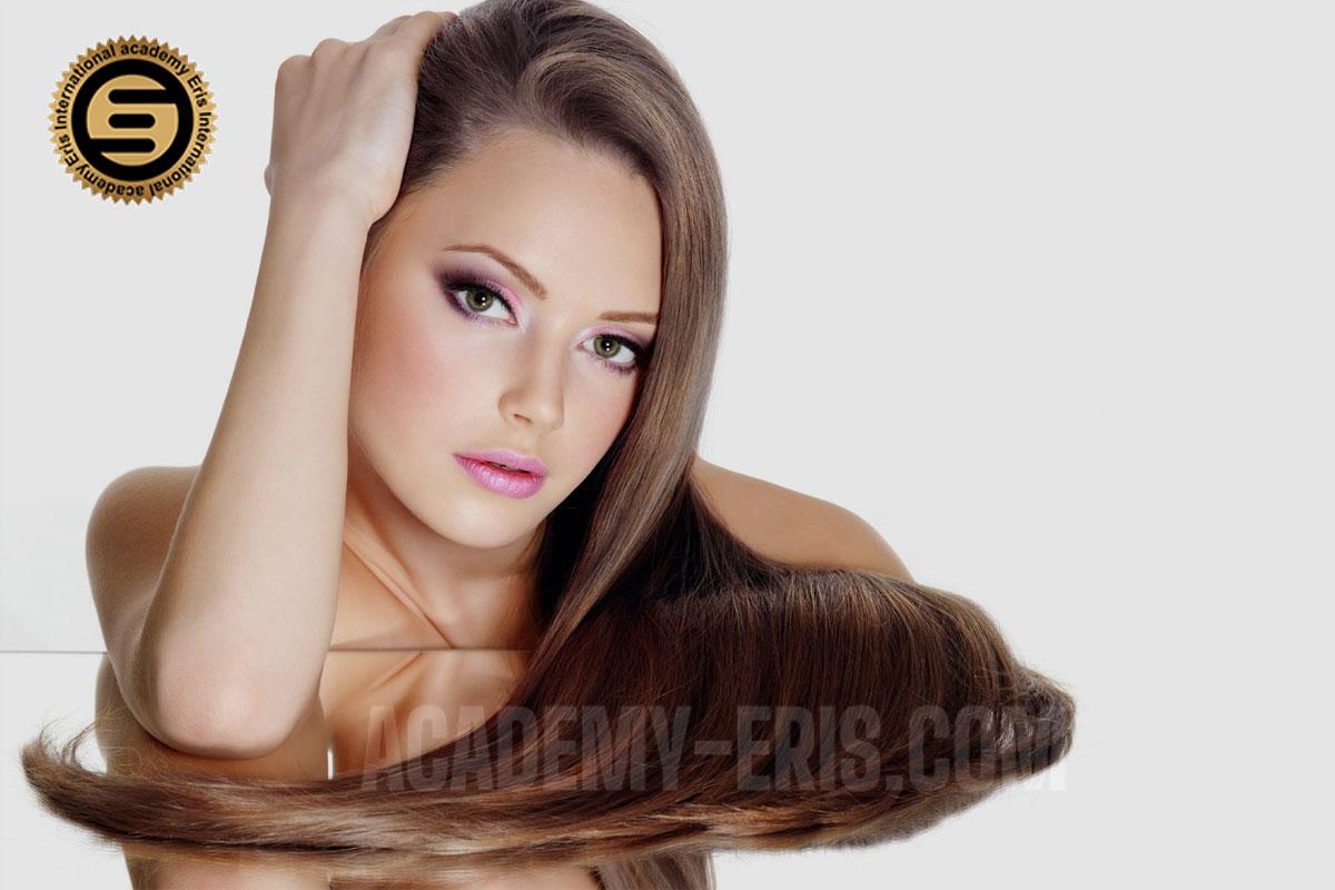 انواع پروتئین درمانی مو