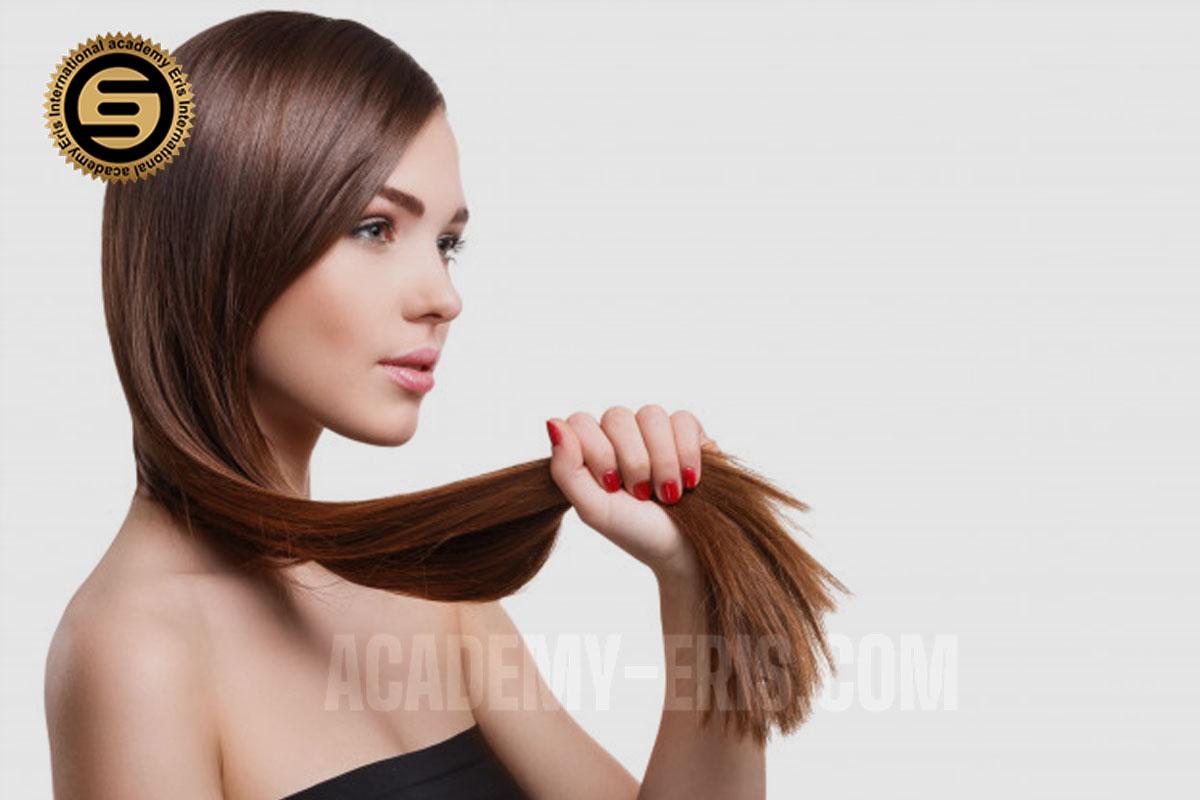 فواید پروتئین درمانی برای موهای طبیعی
